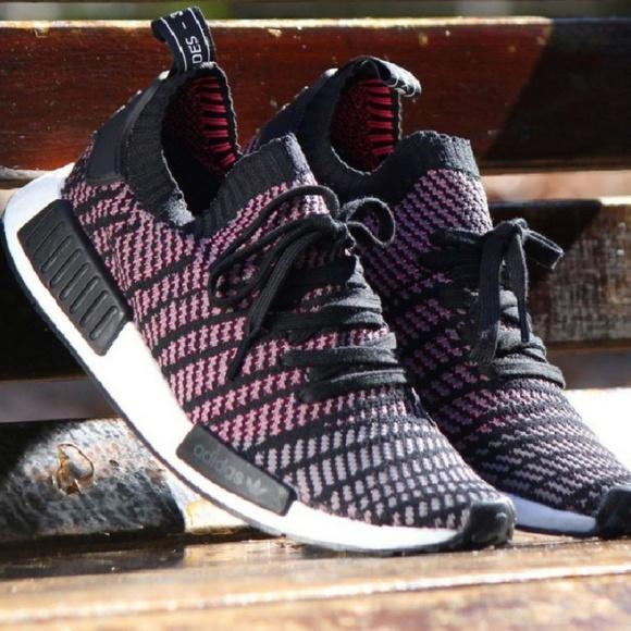 588b3ba26 Men s Adidas NMD R1 STLT PK